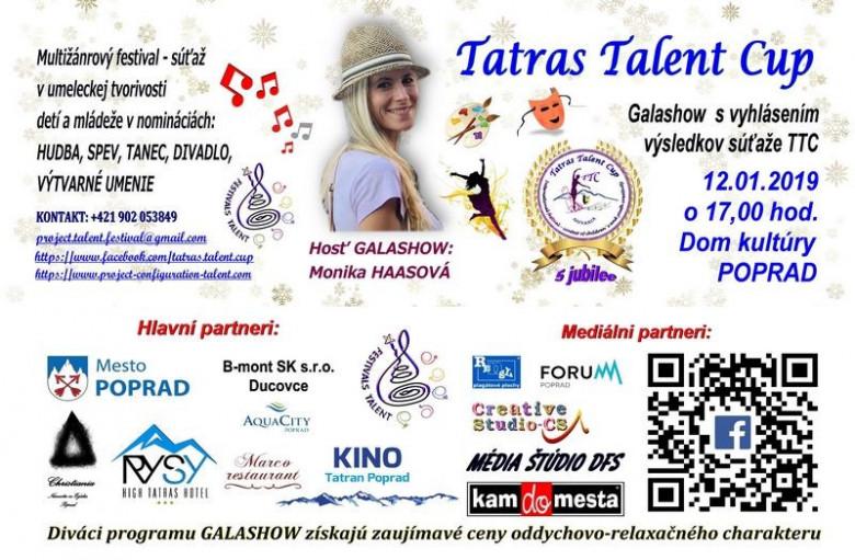 99aed440f Finálny Tatras Talent CUP je pred nami